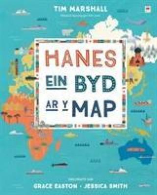 Hanes ein Byd ar y Map