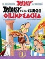 Asterix ag na Cluichi Oilimpeacha (Asterix i nGaeilge : Asterix in Irish)