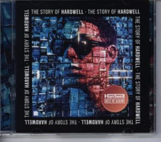 The Story Of Hardwell - Best Of, 2 Audio-CDs