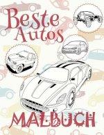 ✌ Beste Autos ✎ Malbuch Auto ✎ Malbuch 9 Jahre ✍ Malbuch 9 J hrige: ✎ Best Cars Monster Cars Coloring Book Kids Jumbo ✎ (Coloring Book Bambini) Colori