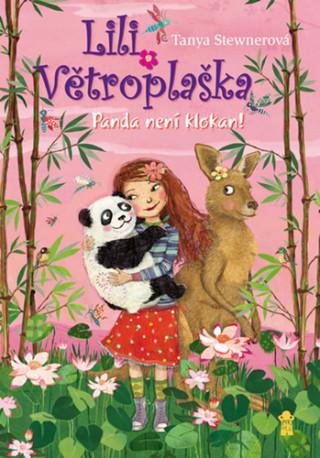 Lili Větroplaška Panda není klokan!