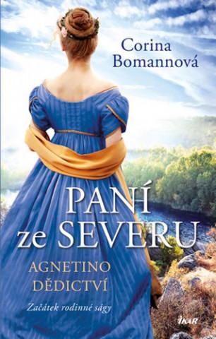 Paní ze Severu Agnetino dědictví