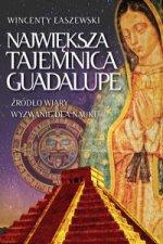 Największa tajemnica Guadalupe