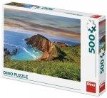 Mořský útes 500 Puzzle