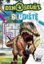 Bludiště Dinosauři