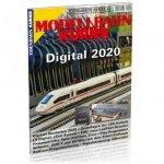 Modellbahn-Kurier 53. Digital 2020