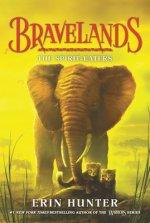 Bravelands: The Spirit-Eaters