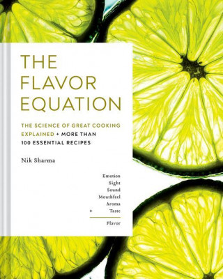 Flavor Equation