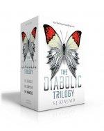 The Diabolic Trilogy: The Diabolic; The Empress; The Nemesis