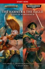 Hammer and the Eagle: The Icons of the Warhammer Worlds