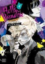 Hell's Paradise: Jigokuraku, Vol. 4