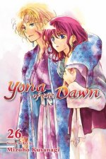 Yona of the Dawn, Vol. 26