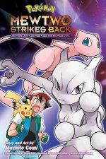 Pokemon: Mewtwo Strikes Back-Evolution