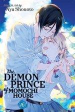 Demon Prince of Momochi House, Vol. 16