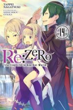 RE: Zero -Starting Life in Another World-, Vol. 14 (Light Novel)