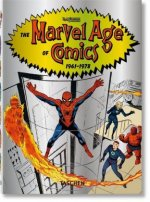 Marvel Age of Comics 1961-1978. 40th Anniversary Edition