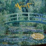 Claude Monet 2021 Artwork