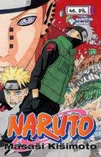 Naruto 46 Narutův návrat