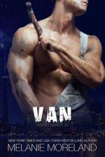 Van: Vested Interest #5