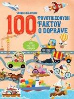 100 prvotriednych faktov o doprave