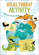 Atlas Zvierat Aktivity