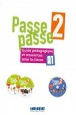 Passe-passe 2 (A1)