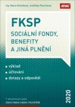FKSP, sociální fondy, benefity a jiná plnění 2020