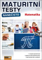 Maturitní testy nanečisto Matematika