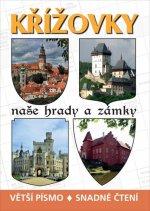 Křížovky naše hrady a zámky