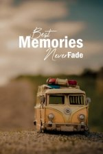 Best memories never fade: Time moves in one direction, memories in another