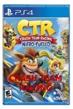 Crash team racing: Crash Team Racing Nitro-Fueled Guide - every shortcut explained