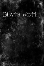 Death note: anime