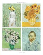 Van Gogh Art Prints Set 1: Fine Art Prints, Home Wall Decor, Impressionist Paintings, Set of 6 Unframed 8x10 Posters, Artist Gift Idea for Office