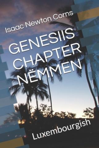 Genesiis Chapter Nëmmen: Luxembourgish