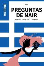 Las preguntas de Nair: Grecia