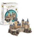 HP Hogwarts Castle 3D Puzzle