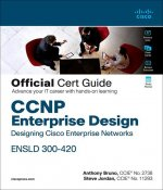 CCNP Enterprise Design ENSLD 300-420 Official Cert Guide