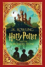 Harry Potter and the Sorcerer's Stone (Minalima) ( Harry Potter #1 )