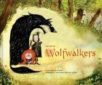 Art of Wolfwalkers