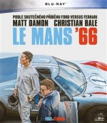 Le Mans '66 Blu-ray