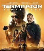 Terminátor: Temný osud Blu-ray