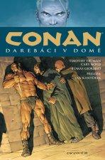 Conan Darebáci v domě