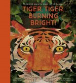 Tiger, Tiger, Burning Bright! - An Animal Poem for Every Day of the Year