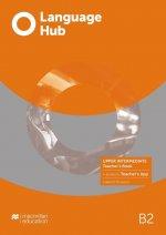 Language Hub. Upper Intermediate / Teacher's Book