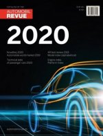 Catalog of the Automobil-Revue 2020