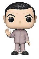 Funko POP TV: Mr Bean - Pajamas w/Teddy (s možností chase)