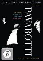 Pavarotti, 1 DVD