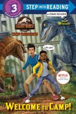 Welcome to Camp! (Jurassic World: Camp Cretaceous)