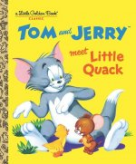 Tom and Jerry Meet Little Quack (Tom & Jerry)