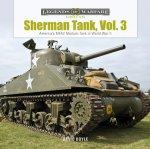 Sherman Tank, Vol. 3: America's M4A2 Medium Tank in World War II